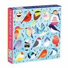 Ng, Neiko-Songbirds 500 Piece Family Puzzle NEW