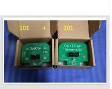 BDM100 EDC16 OBD No.101 with Optican NO.201 EDC16 for Siemens Probe