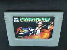 Sega Saturn King Of Fighters 95 Memory Backup RAM Japan Import ** US Seller