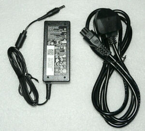 NEW GENUINE DELL WYSE 5010 7010 7020 THIN CLIENT CHARGER 65W 00PV9 P0DTR