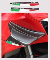 Bandiere V4R SBK per alette - Ducati Panigale V4 / V4s / V4R