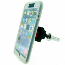 """17.5-20.5mm Motorcycle Fork Stem Mount & TiGRA Case for iPhone 6 PLUS (5.5"""")"""