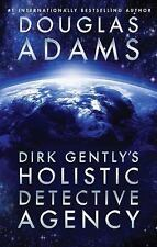 Dirk Gently's Holistic Detective Agency: By Adams, Douglas