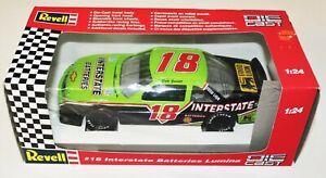 1992 Revell 1:24 Scale Dale Jerrett #18 Interstate Batteries Lumina. Nice!☄