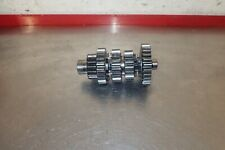 Maico transmission shaft gear gears spindle