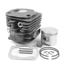 Cylinder Piston For HUSQVARNA 372 372XP 371 371XP 365 365 SPECIAL 375K Chainsaw