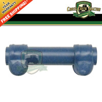 C5NN3349A NEW Tie Rod Tube Link w/Clamps for FORD 2000, 3000, 4000SU, 2600+