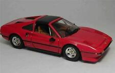 Ferrari 308 Gts Francoforte 1977 1:43 Best Be9228 Model Car Diecast