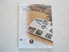 NIP Creative Memories 12 x 15 Page Protectors 16 Sheets Per Pack. FREE SHIP