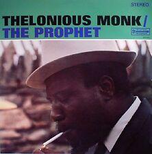 THELONIOUS MONK The Prophet SCEPTER RECORDS Sealed 180 Gram Vinyl Record LP
