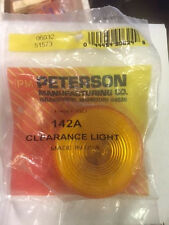"""Peterson Manufacturing 2 1/2"""" Clearance & Side Marker Light V142A"""