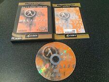 Half Life - PC Game - Complete - Original Game Gordon Freeman