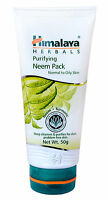 50 gm Himalaya Herbals Purifying Neem Face pack