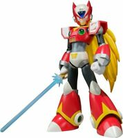NEW D-Arts MEGA MAN X ZERO TYPE 2 Action Figure BANDAI  w/Tracking