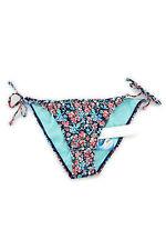 O 'Neill femmes bikinihose pw M & M print small tie Bott. 308554, gr 40, bleu