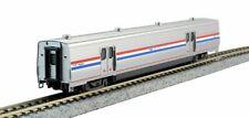 KATO 1560956 N SCALE Amtrak Viewliner II Baggage Ph III Heritage 61058 156-0956
