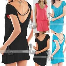 Summer Hand-wash Only Dresses for Women with Blouson