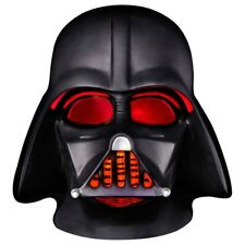 Star Wars Darth Vader Mood Light Small Version 3d MOULDED LED Helmet 2014