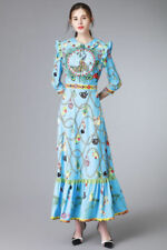 Collar Any Occasion Maxi Dress Dresses for Women