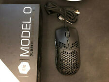 Glorious Model O gaming mouse - matte black