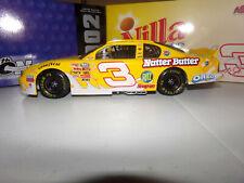 1/18 DALE EARNHARDT JR #3 NILLA WAFERS  2002 ACTION NASCAR DIECAST