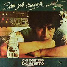 """7"""" EDOARDO BENNATO Sono solo canzonette / L'isola che RICORDI Rock 'n' Roll 1980"""
