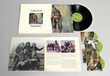 JETHRO TULL, AQUALUNG, 40TH ANN SUPER DELUXE COLLECTOR'S ED BOX SET (SEALED)