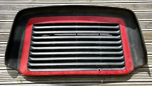 Porsche Turbo 1978-1989 Rear Spoiler 93051202300 Tail Wing Fibron 2194.1.00