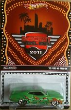 Hot Wheels XB Ford Falcon Diecast Model Expo Exclusive