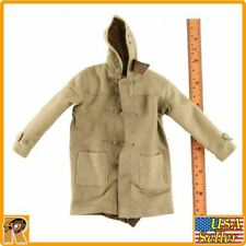 David Stirling SAS Founder - Hooded Coat #2 - 1/6 Scale - UJINDOU Action Figures