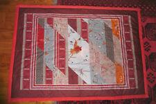 Bassetti Plaid gran collage v.1, 190x135 cm nuovo coperta avvolgente piumone