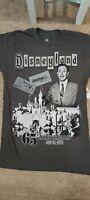 Disneyland 65th Anniversary AP Annual Passholder Walt Disney T-Shirt Small S