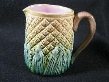 Cute little corn pitcher