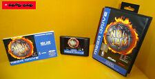 SEGA MEGA DRIVE - NBA JAM T.E. - 1994 - 16-Bit Cartridge mit Anleitung & OVP