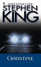 Christine by Stephen King (1983, Paperback, Reprint) FF2231