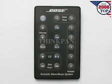 USED Bose Acoustic Wave music system (model CD3000) Remote Control