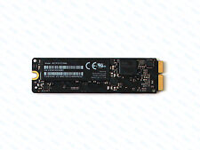 Apple 512GB Flash SSD SSUAX/XP941/JPU512T 655-1805 Mac Pro/iMac/MacBook Pro/Air