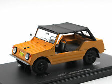 AutoCult 05015 - 1967 VW Country Buggy Typ 197 Australia 1/43