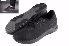 """New Men's Asics """"Samurai"""" Pack Gel-Lyte Evo NT Shoes Size 8 HN543-9016 Black"""