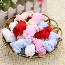 10 Pairs Cute Baby Socks Children Stockings Girls Kids Home Clothes Randomly_AU