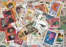 Bhutan 200 verschillende Postzegels