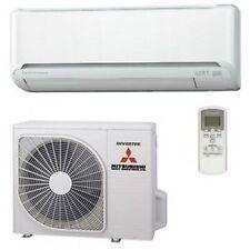 Daikin, Mitsubishi air conditioner, heat pump supplied and installed price