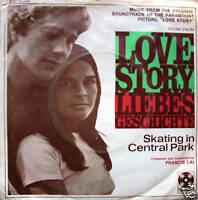 "7"" 1970! FRANCIS LAI  Original Soundtrack : Love Story"