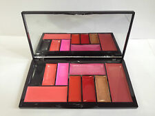LIP GLOSS PALETTE RICH COLOURS GLAMOUR MAKEUP LIPSTICK
