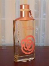 Alessandro Dell'Acqua Woman In Rose Giant Factice Dummy Bottle