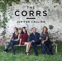 THE CORRS Jupiter Calling (2017) 13-track CD album NEW/SEALED