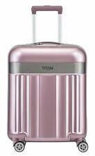 TITAN Spotlight Flash 4W Trolley S Trolley Tasche Wild Rose Rosa Neu