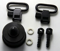 Remington 1187 Sling Mounting Kit 12 Gauge  Magazine Cap Swivels S8032