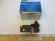 """FORD 1988/91 LINCOLN CONTINENTAL """"SENSOR & BRACKET"""" AIR CONDITIONING AMBIENT AIR"""