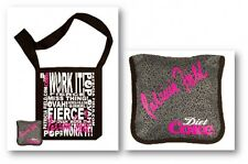 Diet Coke Shopping Bag Reusable Patricia Field Limited/Edition/Design/NEW